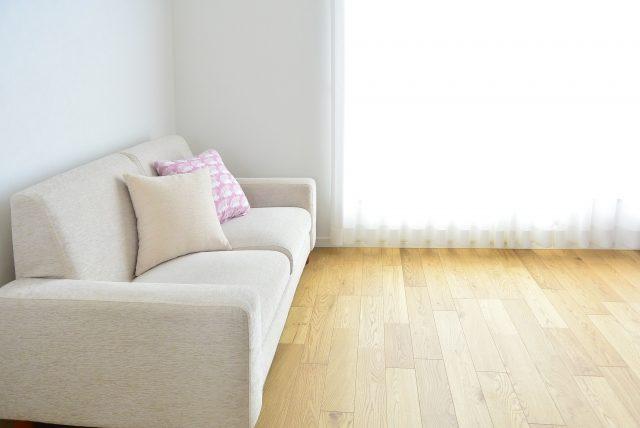 写真:綺麗な部屋